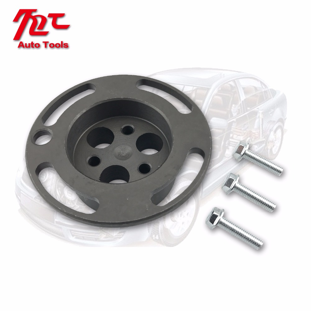 Big Deal Timing Chain Lock Tool For Water Pump Removal How Toyota 4y Engine Holding Gm Opel Buick