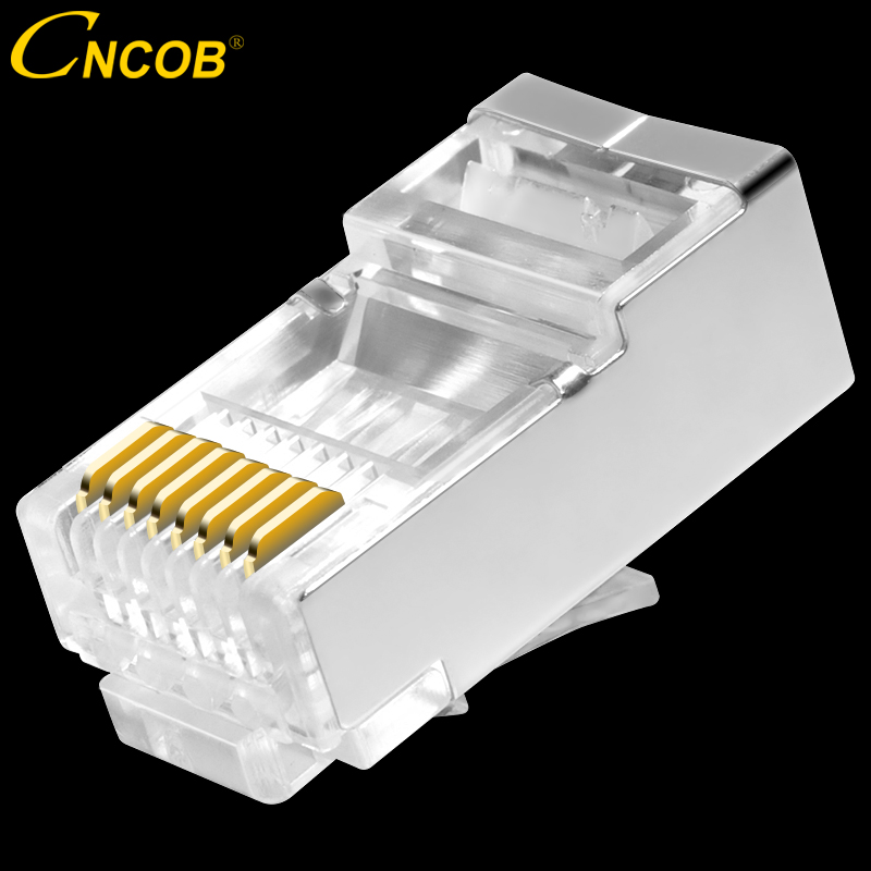 how to connect cat6 cable to connector