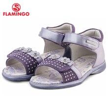 f7bc9bbfa Marca de fábrica famosa 2018 de Flamingo nuevo resorte de la llegada y  verano embroma las sandalias de la alta calidad de la man.