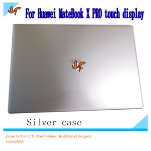 Image 2 - สำหรับHuawei MateBook X Pro MACH W19 W29 13.9 นิ้วหน้าจอสัมผัสLCD Monitor 3K 3000X2000 หน้าจอเปลี่ยนด้านบนมี