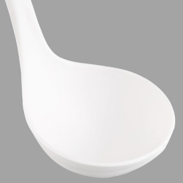 Swan Soup Spoon