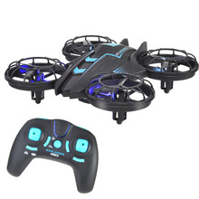 515V Headless RC Drones 360 Rolling Action 3D CF RC Quadcopter One Key Return 2.4G 4CH 6Axis RC Quadcopter RTF 2MP Camera
