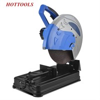 220V 2600W Cutting Machine Multi functional Electric Tool Household Profile Round Steel 45 Degree Angle Metal Grinding Wheel