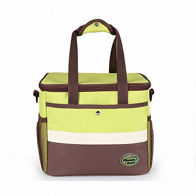 2016 Insulated Thermal Food Picnic Lunch Bags waterproof oxford lunch Bag for Women kids Men Cooler Lunch Box Bag Tote LI-1154