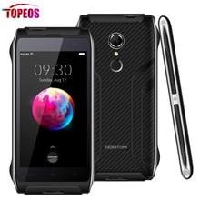 "4.7 ""HOMTOM HT20 IP68 Водонепроницаемый Смартфон Android 6.0 MT6737 Quad Core 2 ГБ RAM 16 ГБ ROM 4 Г 720 P Отпечатков Пальцев Противоударный Телефон"