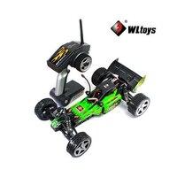WLtoys L959 2.4 г 1:12 Весы RC Беговые гоночный автомобиль