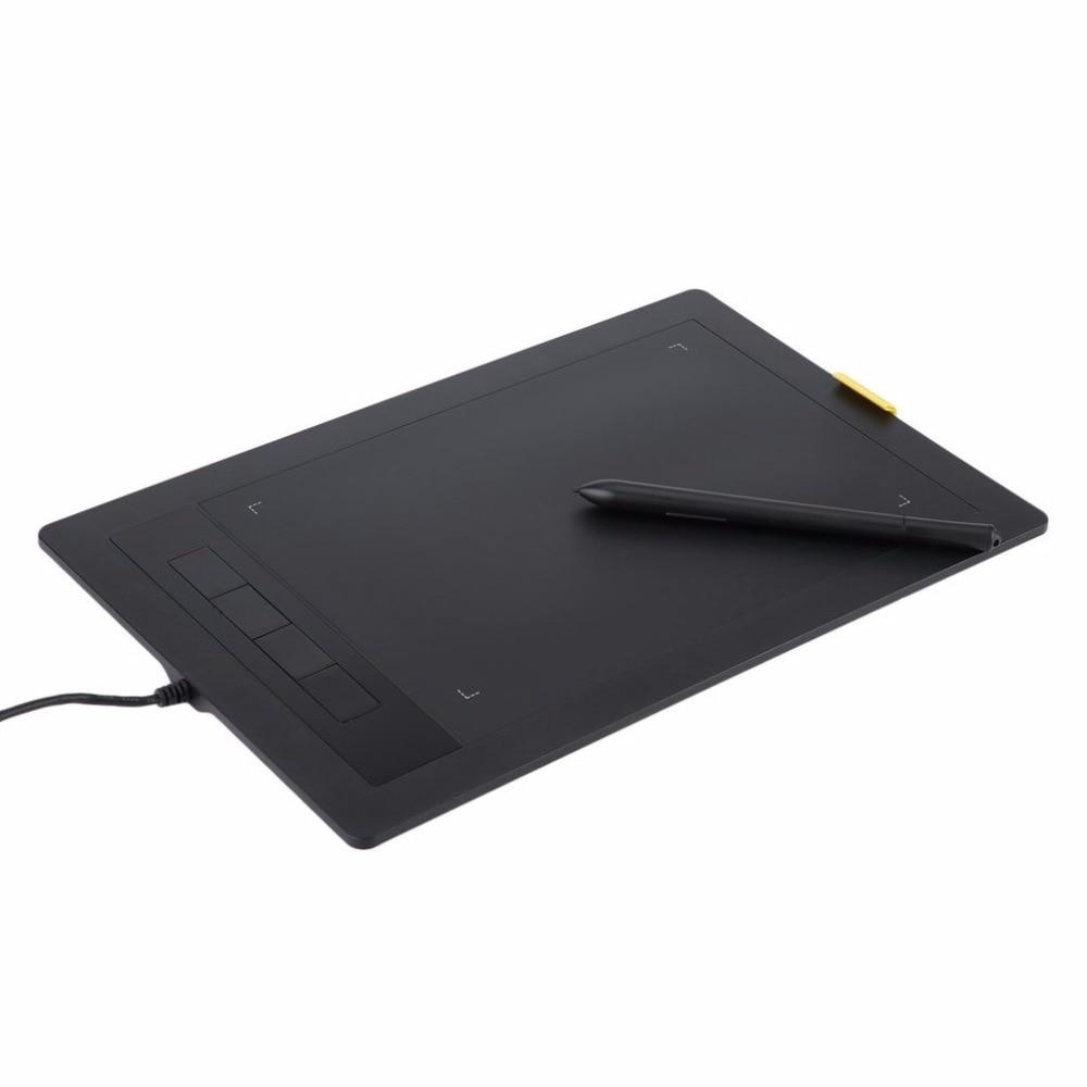 Multifuntional Smart LCD dessin tablette Numérique tablette graphique Électronique Conseil D'écriture mesa digitalizadora