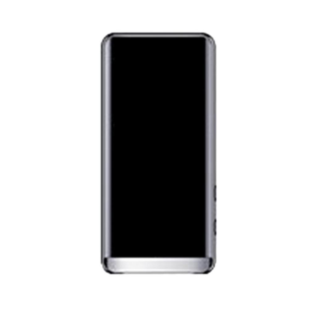 1.8 Inch 8/16/32/64GB Ultra Thin MP3 Recorder Mini MP4 Lossless HIFI Music MP5 Walkman MP6 Player FM Radio