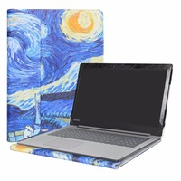 Alapmk Protective Case Cover For 15.6 Lenovo Ideapad 320 15 / 330 15 / 520 15 Laptop [Not fit Other Models]