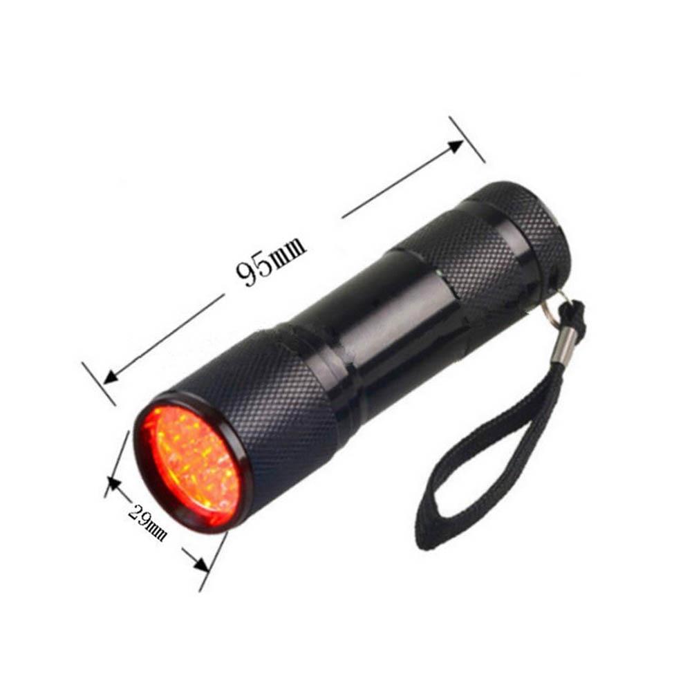 Портативный инфракрасный светильник для визуализации вены, красный светильник для медсестер, видоискатель, медицинское оборудование, Tools-KK55