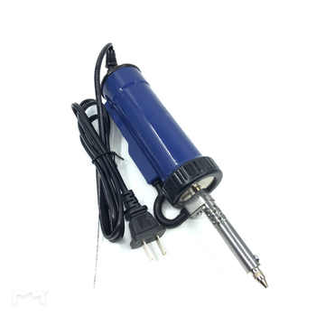 Electric vacuum soldering suction cup / suction iron pump 220V 30W 50Hz - DISCOUNT ITEM  24% OFF Tools