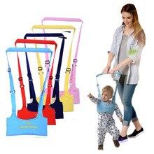 Новое поступление детские ходунки, переносной детский поводок, помощник малыша, поводок для детей, обучение, обучение, ходьба, детский ремень для ребенка