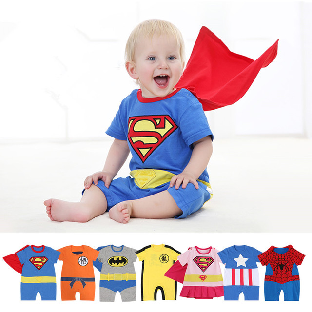 kids superman clothes superman costume kids baby cosplay costumes baby superman costumes  sc 1 st  AliExpress.com & kids superman clothes superman costume kids baby cosplay costumes ...
