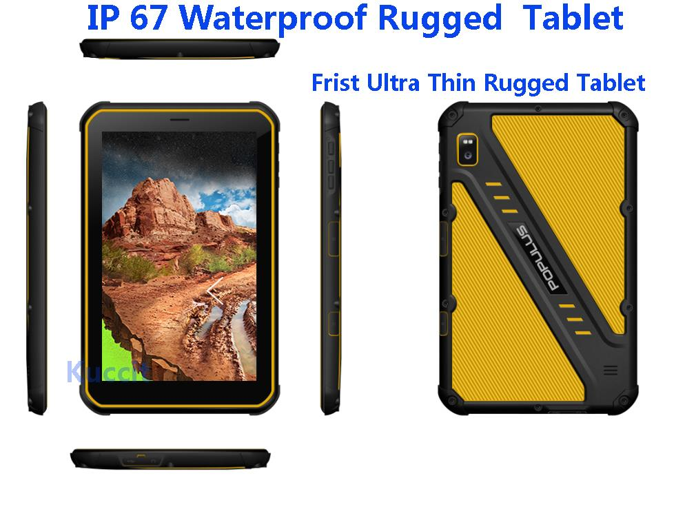 2015 original IP68 shockproof waterproof tablet pc untra thin cell phone 3G Smartphone Rugged unlocked Android