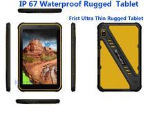 2015 d'origine IP68 antichoc étanche tablet pc untra mince cellulaire téléphone 3G Smartphone Robuste débloqué Android Tablet téléphone