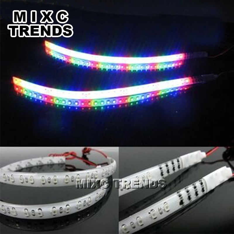 Cheapest Led Light Bar Hot sale led flashing lights car lamp motorcycle led light bar hot sale led flashing lights car lamp motorcycle led light bar strobe lights in underwear from mother kids on aliexpress alibaba group audiocablefo