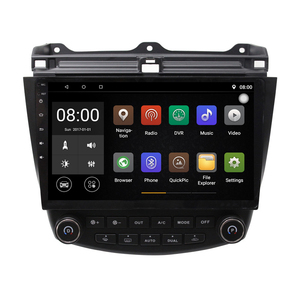 Android Car DVD Player GPS Nav