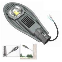 30W LED Street Road Light 220V Waterproof Aluminum LED Street Lights Industrial Lamp for Outdoor Garden Yard