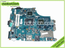 Laptop motherboard for Sony A1783603A VPCF1290X M931 1P-0104J01-8011 REV 1.1 8 Layer MBX-215 Nvidia GeForce GT310M
