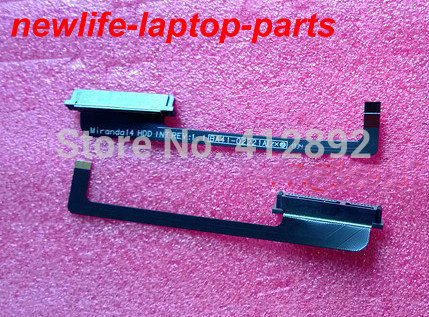 original NP540U4E 530U4E HDD cable connector Miranda14 HDD INT BA41-02221A test good free shipping stovis bibliotheca psychiatrica psychotherapie fi fth int kongress v4–psychother u psychosen