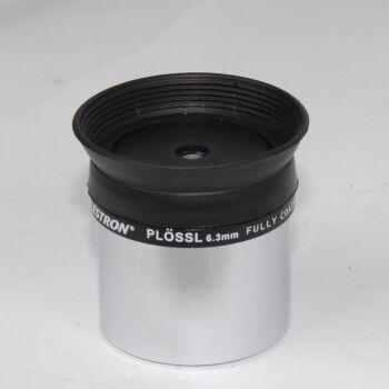 PL6.3mm eyepiece telescope accessories