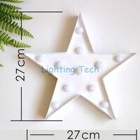 1X11 Led Ciepły Biały Romantyczny Gwiazda Chmura Lampa Stołowa noc Światła LED Na Baterie Dla Dzieci Pokój Nocna Dekoracje Domu światła