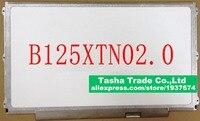 B125XTN02.0 B125XTN02 0 eDP 30 pin LED LCD Screen Display Panel Matrix