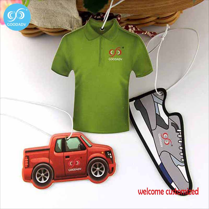 2017 New Natural Multi Functional Air Freshener For Cars Solid Dry