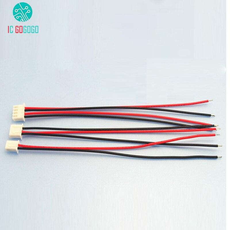 Geschickt 10 Stücke Xh2.54 2 P Stecker Stecker Draht Kabel Linie 150mm 15 Cm Xh2.54-2p Raue 1,46mm Bunte Einzigen Datenkabel kopf Terminal Xh2.54mm-2p Profitieren Sie Klein Digital Kabel