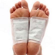 40pcs=(20pcs Patches+20pcs Adhesives) Kinoki Detox Foot Patc