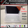 Portable Wireless Bluetooth keyboard For teclast X80HD Ultra-thin ABS keyboard For Teclast X80HD/X80plus/X80pro 8inch tablet pc