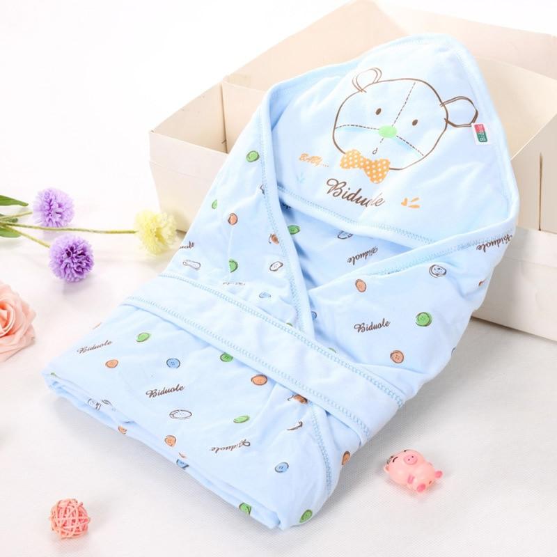 90*90CM Baby Stroller Sleeping Bag Cartoon Cotton Spring Summer Fall Warm Sleepsacks Newborn Envelope For Kids Pram Boys Girls 6fx1112 0aa02 90