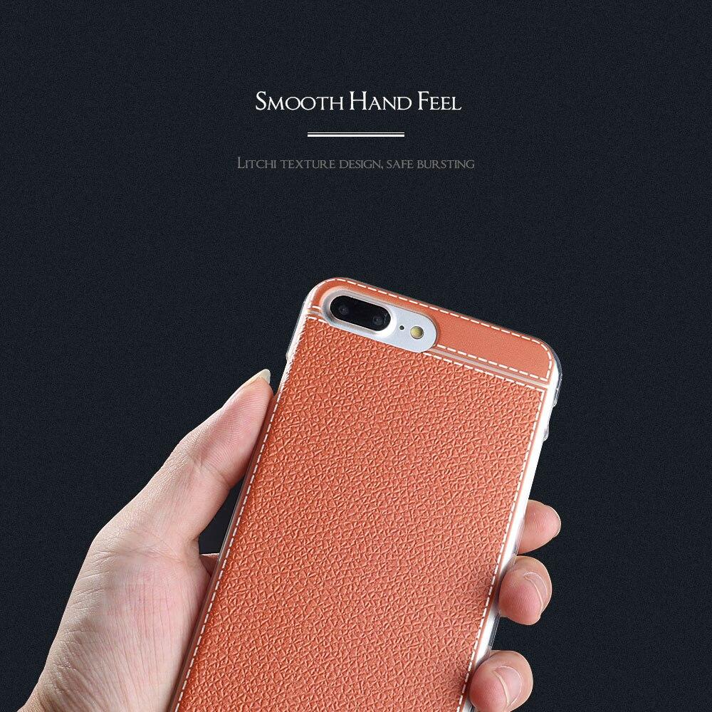 Mjuk silikonfodral fodral till HTC Desire 626 650 D650 628 A32 626w - Reservdelar och tillbehör för mobiltelefoner - Foto 5