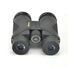 Visionking High Quality 10x42 Hunting Binoculars Waterproof Telescope Green and Black Binoculars Prismaticos De Caza Binoculars