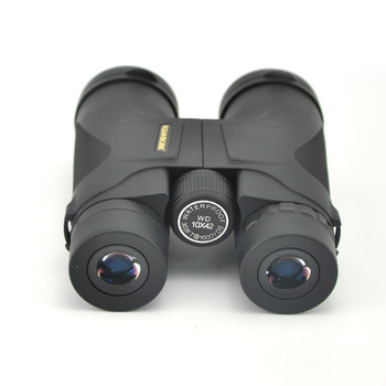 Visionking 10x42 Binoculars and Waterproof Telescope with Multi-Coated Green Lens