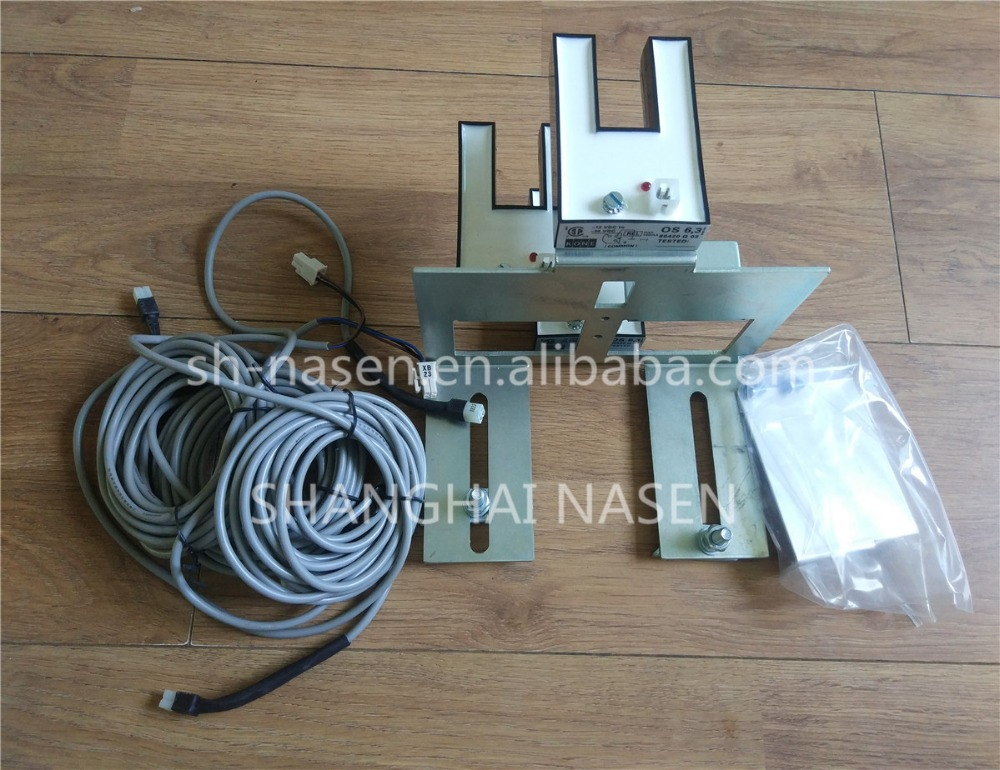 US $104 0 |KONE elevator inductive sensor KM785150G01-in Building  Automation from Security & Protection on Aliexpress com | Alibaba Group