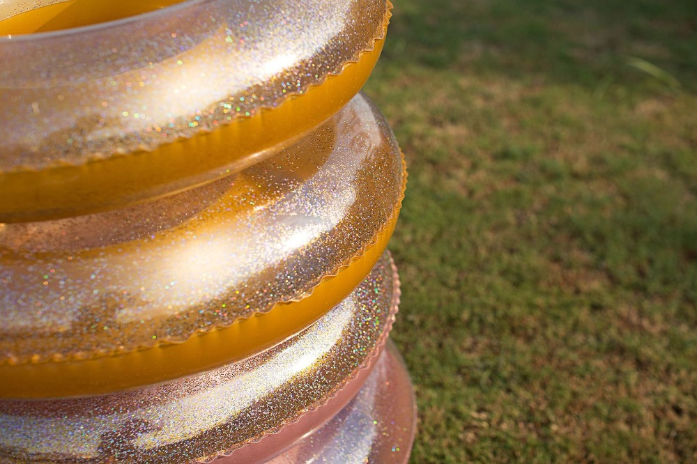 centímetros Adulto piscina tubo de círculo para a natação brinquedos piscina