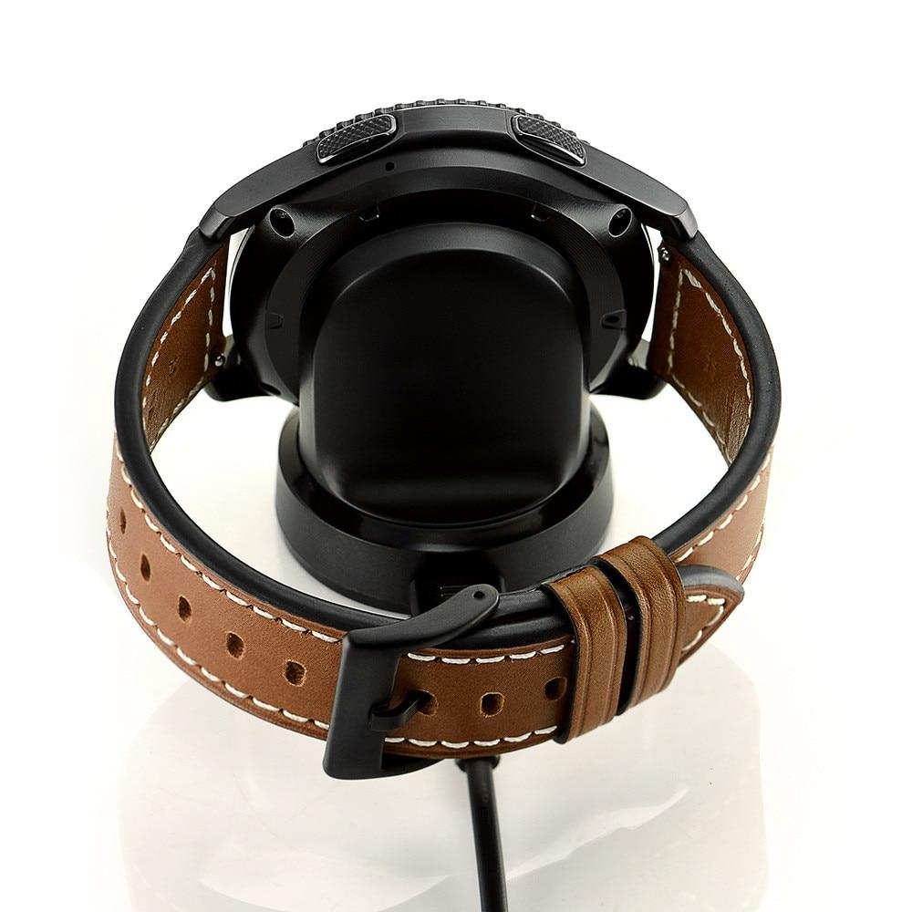 SIKAI juhtmevaba kiirlaadija SamsuCng Gear S3 kaasaskantava - Nutikas elektroonika - Foto 6