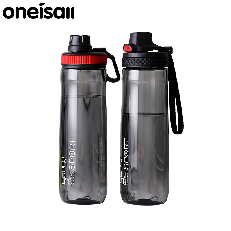 Sports Water Bottle Portable Outdoor Sport Drinkware Bike Hiking Climbing Cycling Durable Bottle Big Capacity 800ml|Water Bottles| |  - AliExpress