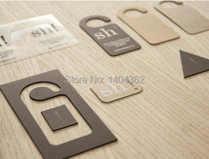 Image 1 - custom shape business Card printing Personalized die cut visiting cards round corners and full color