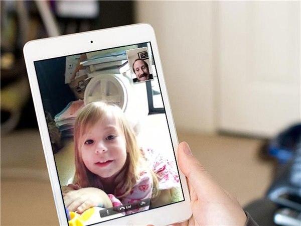 苹果iOS 13新增贴心功能:FaceTime时可让你直视镜头