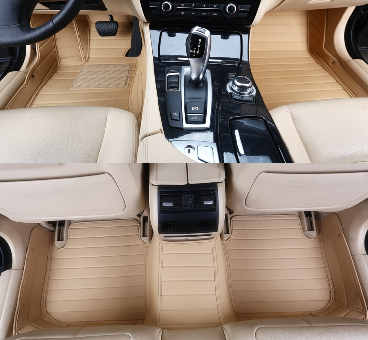 Best Quality Customize Special Car Floor Mats For New