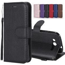 Кожаный чехол-книжка для samsung Galaxy S3 Neo, чехол для samsung S3 Neo Hoesjes, роскошный чехол-кошелек для samsung Galaxy S3