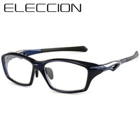 ELECCION Young Cool Style Sport Eye Glasses Frames For Men Spectacle Frame Men Glasses Frame Optical