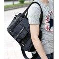 New Men's  Fashion Waterproof  Nylon Cross body Messenger  Casual Schoolbag Handbag Tote Bag Handbags