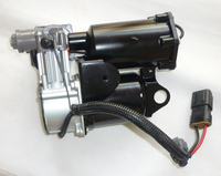 Engine Driven Air Compressor LR015303 For Land Rover Discovery 3 4 Air Suspension Pumps