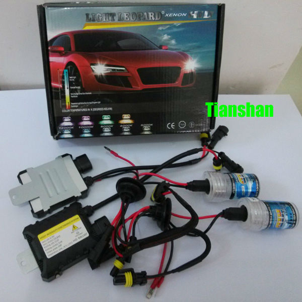 8000K SUPER WHITE HID XENON 35W REPLACEMENT 9007 BULB HIGH LOW BEAM//LAMP