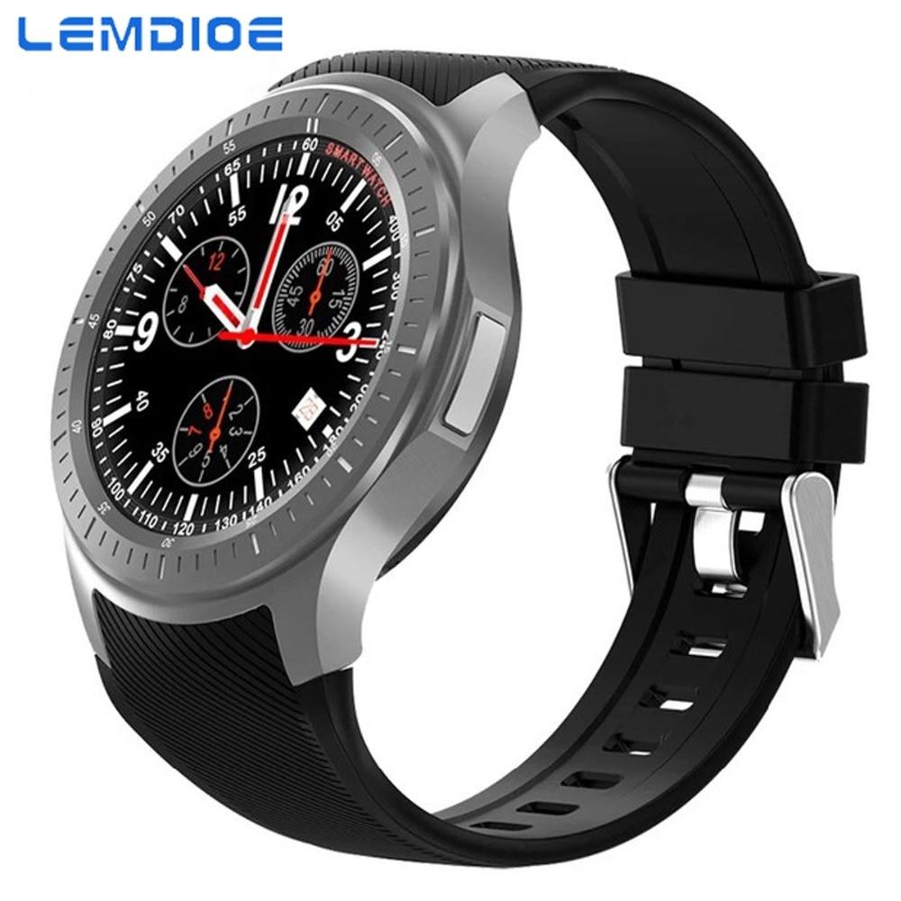 LF25 4G Smart Watch Android 7 1 1 GPS WIFI Bluetooth 1GB 16GB 600Mah Big Battery