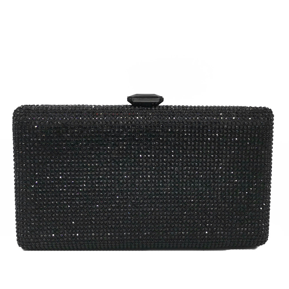 Crystal Evening Clutch Bags (1)