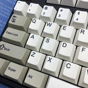 Image 5 - OG 9009 キーキャップ在庫 OG 9009 色素サブキーキャップフルキット、桜プロファイルと thick PBT